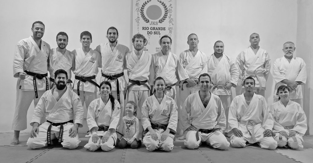 Top five smart reasons to practice karate — at any age 2021